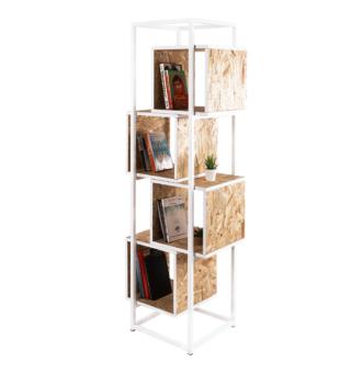 FIREL bookcase (4)
