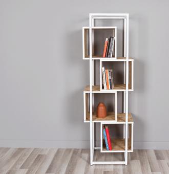 FIREL bookcase (5)